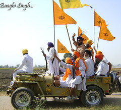 Khalsa March (Baaghi Singh...) Tags: ji youth october 9 sikh punjab sant 2009 amritsar federation singh bhai khalsa shaheed khalistan sukha jarnail sukhdev jinda bhindranwala gyani damdami taksal dihara bhindranwale harjinder shaheedi ajnala gadli