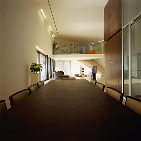 House V, luxury home, Interior Design