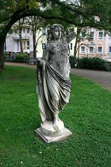 Römerstatue