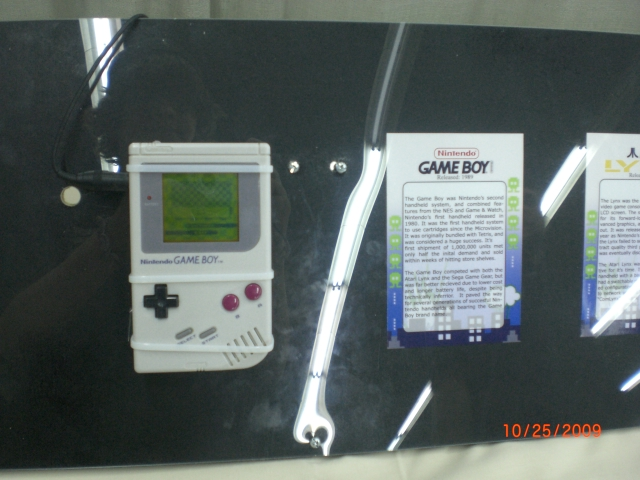 Infinite Bits GameBoy