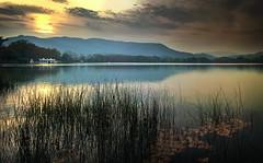 Estany de Banyoles (Jose Luis Mieza Photography) Tags: espaa lake lago spain catalonia girona catalunya catalua banyoles estany baolas benquerencia reinante pladelestany jlmieza gironacatalonia thesuperbmasterpiece reinanteelpintordefuego joseluismieza