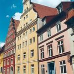 Stralsund: Fährstraße
