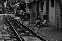 21STCA_2011_02_15_6967 (Pixally) Tags: travel urban travelling portraits globe asia track natural candid stock streetphotography documentary posed railway streetlife images vietnam stockphotos getty hanoi less journalism reuters journeys observed reportage nationalgeographic traveled trackside observer southasia stockphotography trotting roadslesstraveled dreamtime vitnam observational shutterstock hni ngst  th vt tiliu laphotographiederue cucsngngph quanst chpnhngph photosdreamtraveltraveledtravelingroads