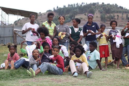 Ethiopia -285