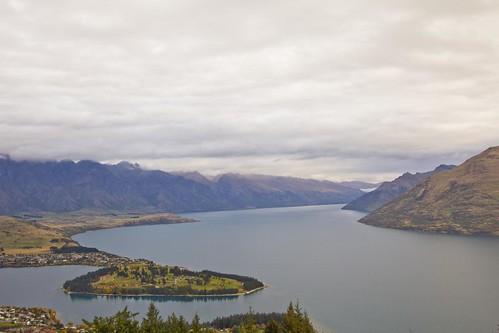 Lake Wakatipu / Queenstown