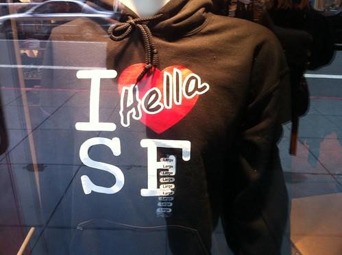 I Hella SF