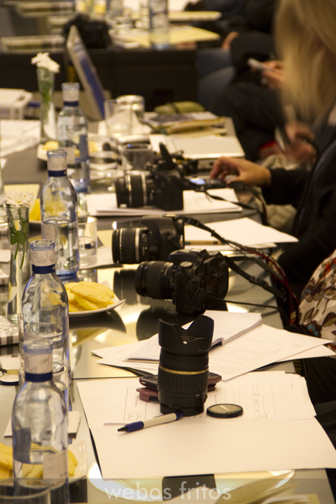 Encuentro virgen extra de Jaen 2.0 Reporteros