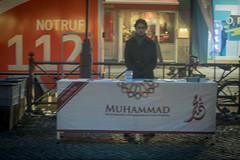 The glow of faith. Neukölln, February 2017. (joelschalit) Tags: arab immigrants asylumseekers refugee refugeecrisis refugees middleeast migrant war waronterror syria berlin germany neukölln deutschland pentaxk3 ricoh islam