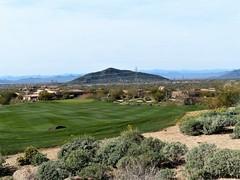 Troon North Pinnacle #3 g from front tee 379 (tewiespix) Tags: troonnorth golfcourse golf pinnacle phoenix scottsdale arizona