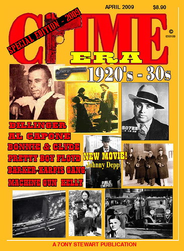 CRIME ERA NEWEST COVER