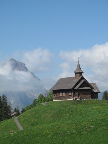 Stoos, Schwyz, Switzerland
