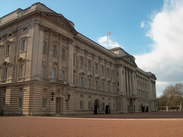 buckingham palace1 by discipula277