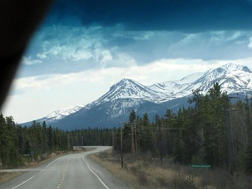 Alaskan Drive - Day Twelve-1