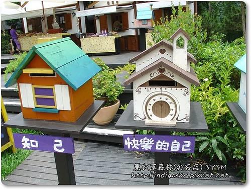 新竹薰衣草森林(尖石)-031