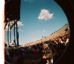 Animal Collective Sasquatch 09 - 09.jpg (Narisa) Tags: music holiday film festival 35mm concert lomo lomography weekend live band scan fisheye memorialday sasquatch thegorge fisheye2 georgewa sasquatch2009 sasquatch09