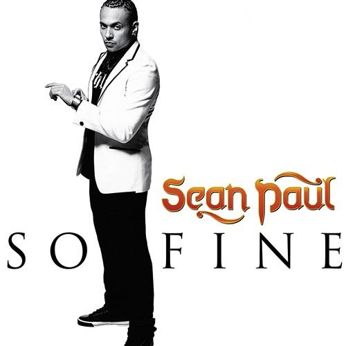 Sean Paul rockin the Dethkills Tee