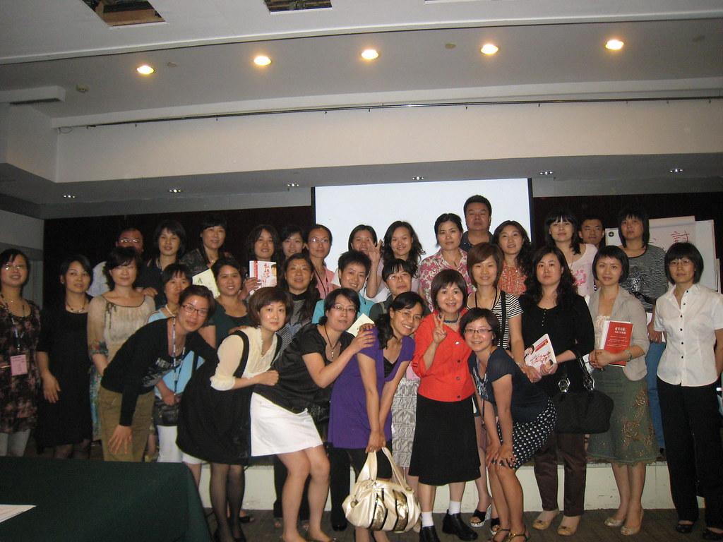 20090521杭州實踐家