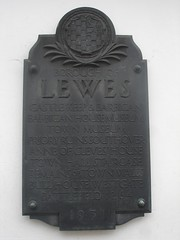 Photo of Black plaque № 1480