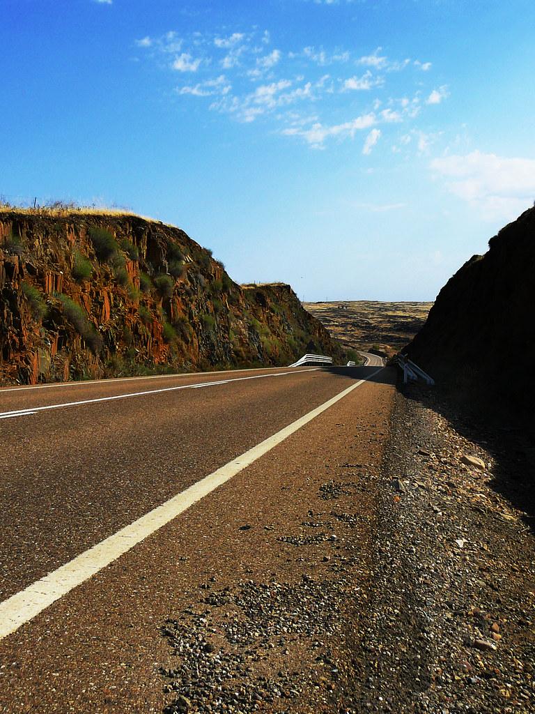La Serena road IV (El Viaje)