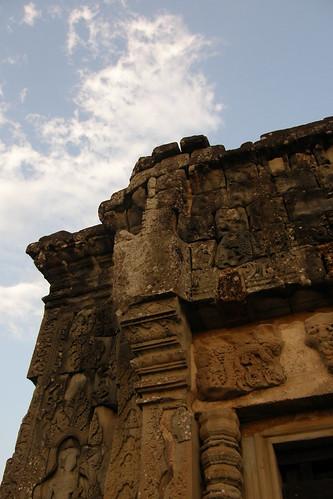 30.巴肯山上的石柱門 (2)