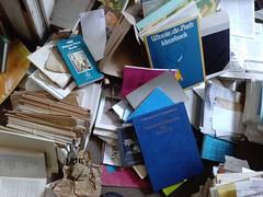 Bergen boeken