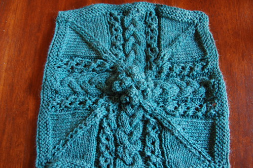 Great American Afghan Square