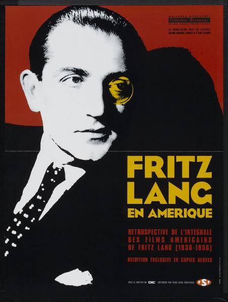 FritzLangInAmerica1990s