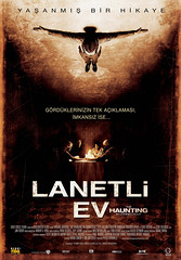 Lanetli Ev - The Haunting in Connecticut (2009)