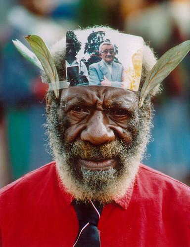 Papa Bilong Chimbu (AUSTRALIA 2007)