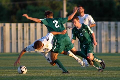 PDL Soccer: St Louis Lions Upend Springfield Demize
