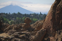 Standard Poodle formation (colyermarydawn) Tags: mountain rock flickr peak smith climbing standardpoodle classique flickrclassique