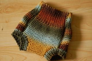 Ravelry: Wool Diaper Cover pattern by Studio Tuumat Oy