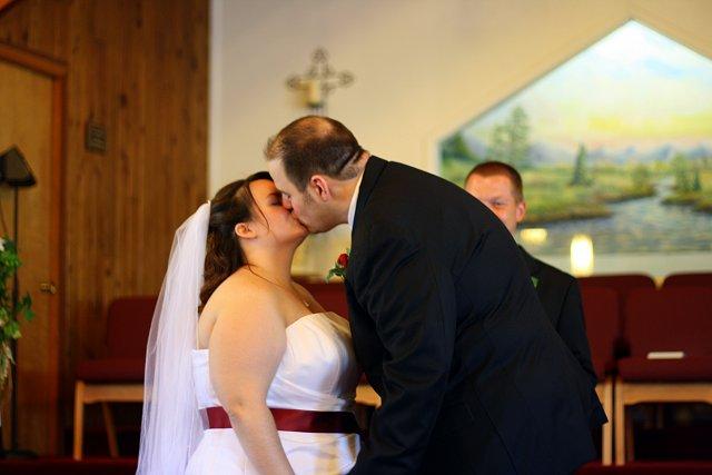 Hope's wedding 225