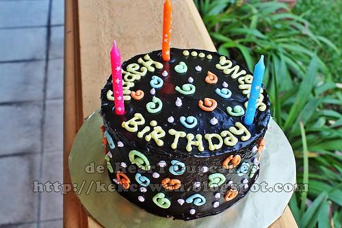Cake 9744