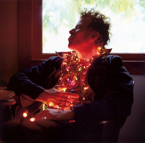 By Jean-Baptiste Mondino / Official Tom Waits
