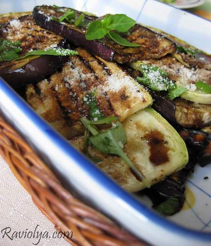 Фото фрикасе из овощей