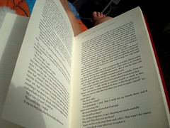 book pages (אריאלה) Tags: reading book words text