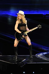 Madonna - Sticky & Sweet Concert _D7C11778 (youngrobv) Tags: show music rock photography concert nikon tour photos live madonna band tc fx teleconverter 2x tc20eii 70200mmf28gvr robale 0907 hardcandy stickysweet supersix d700 youngrobv d7c11778