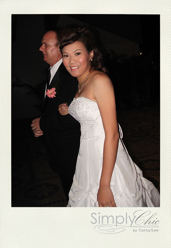 Jennifer ~ Wedding Night