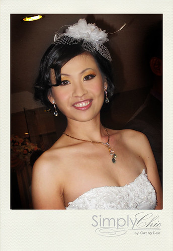 Ai Ling ~ Wedding Night