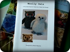 Woolly Owls
