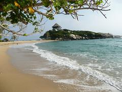 21 La Parque Tayrona (sirrom711) Tags: parque vacation jason hall colombia ben molly tayrona cartagena reddy vacacin
