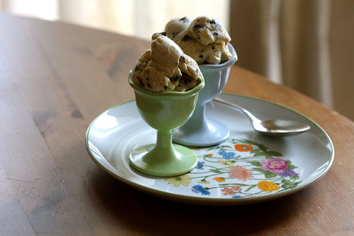 Cookie No Dough Ice Cream