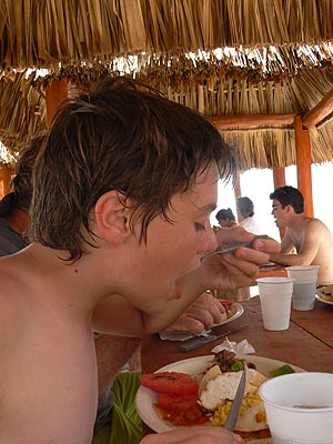 Paul plage buffet.jpg