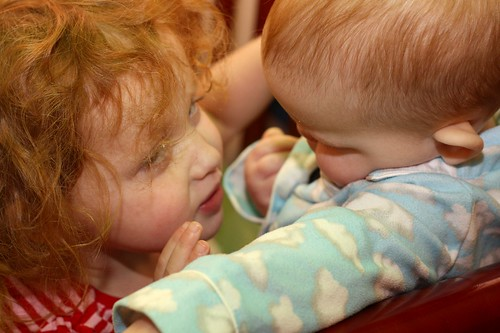going in for the kiss (sawyer is 1)