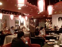 Notebook presentation at MobileMonday Taipei