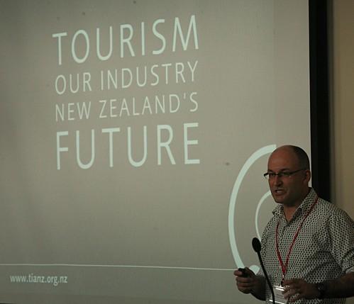 Ecotourism NZ 2009 Conference