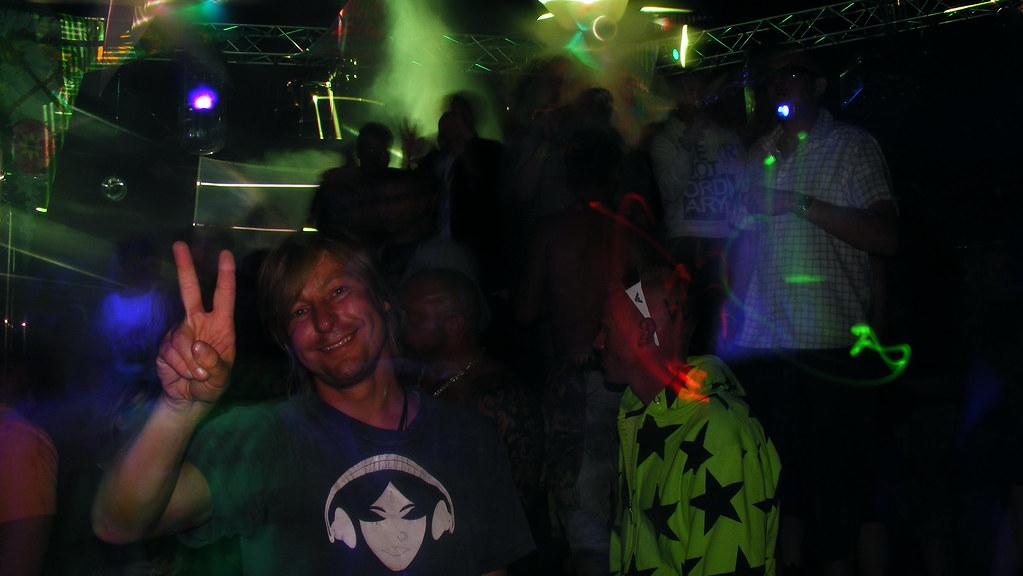 VuuV Festival 2009 - Putlitz/Germany |