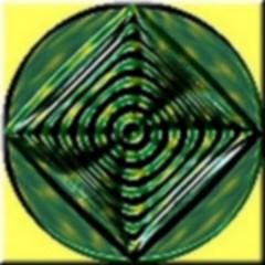 strange emerald