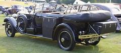 1926 Rolls Royce Phantom I Torpedo Phaeton (carphoto) Tags: rollsroyce 1926 vandenplas phantomi dualwindshieldtorpedophaeton meadowbrookconcours2009 1926rollsroycephantomi richardspiegelmancarphoto